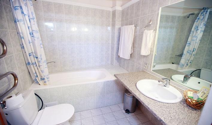 Salle de bain Hôtel Lyabi Hause Boukhara