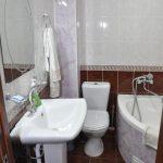 Salle de bain Hôtel Madrasa Aminkhan Khiva 12
