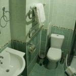 Salle de bain Hôtel Registan Samarkand