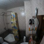 Salle de bain Hôtel Zilol Baht Samarkand