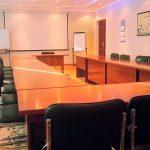 Salle de conférences Hôtel Asia Fergana