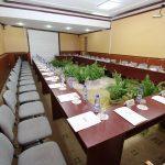 salle de conférences Hôtel Asia Samarkand 10