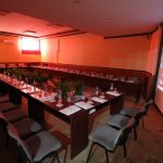 salle de conférences Hôtel Asia Samarkand 11