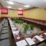 salle de conférences Hôtel Asia Samarkand