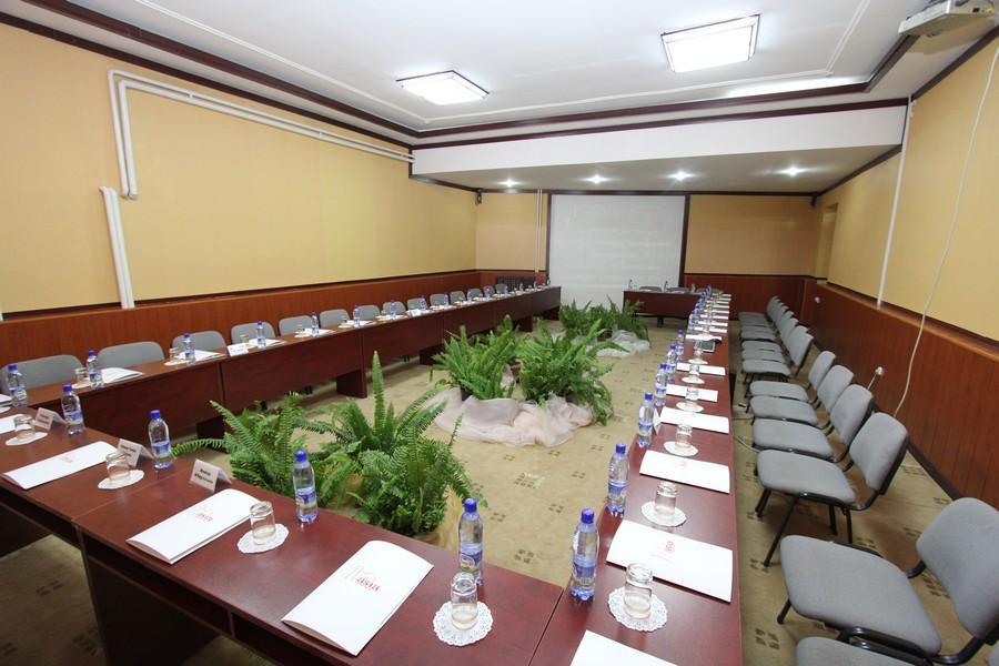 salle de conférences Hôtel Asia Samarkand 22