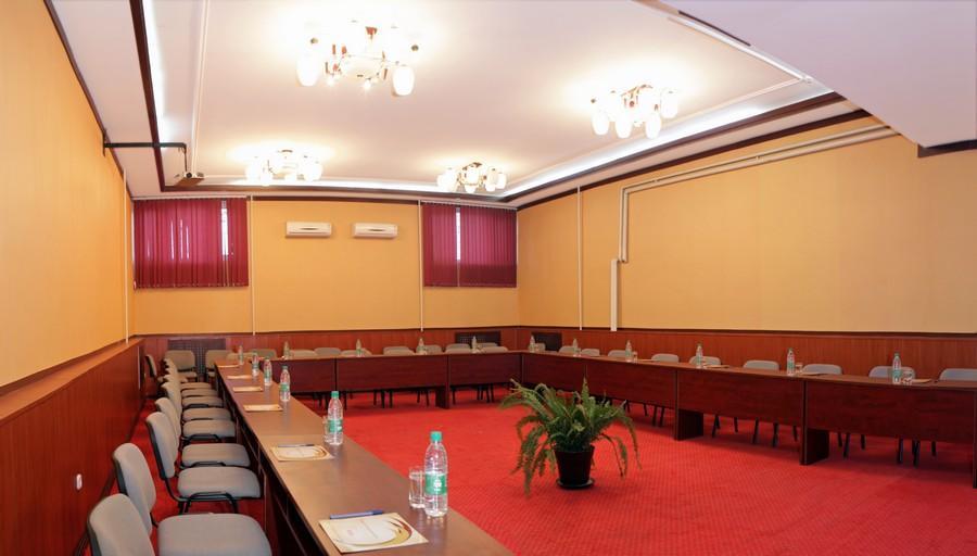 salle de conférences Hôtel Asia Samarkand 24