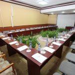 salle de conférences Hôtel Asia Samarkand 5