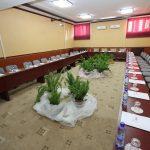 salle de conférences Hôtel Asia Samarkand 7