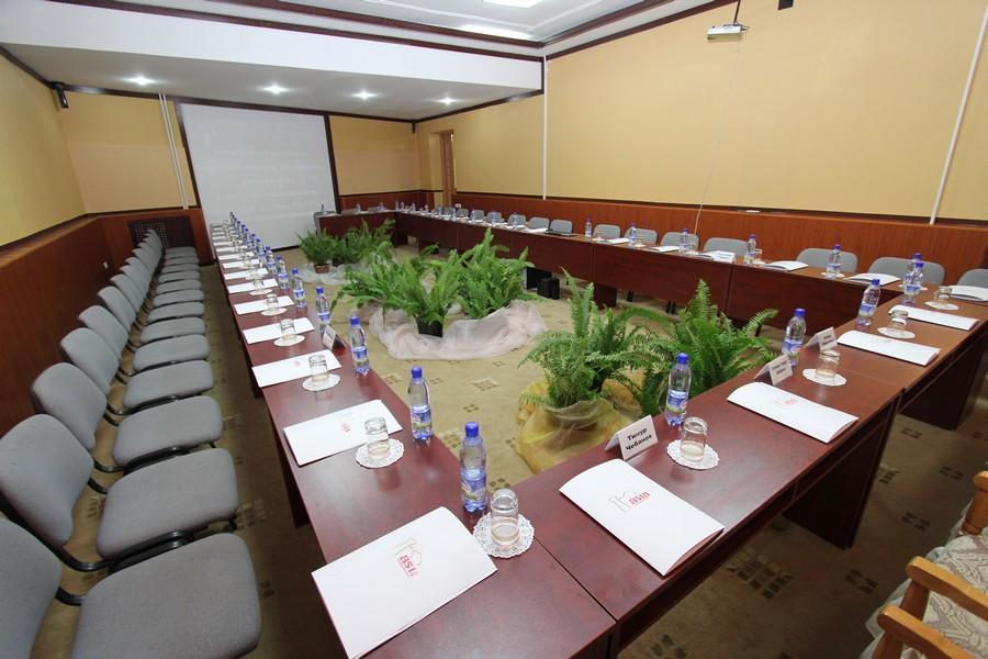 salle de conférences Hôtel Asia Samarkand 8