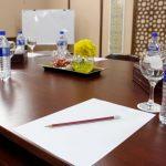 salle de conférences Hôtel Asia Tachkent 14
