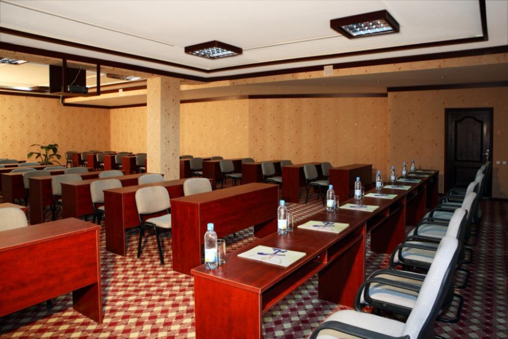 salle de conférences Hôtel Asia Tachkent 24