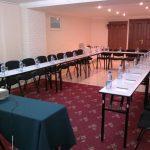 salle de conférences Hôtel Bek Tachkent