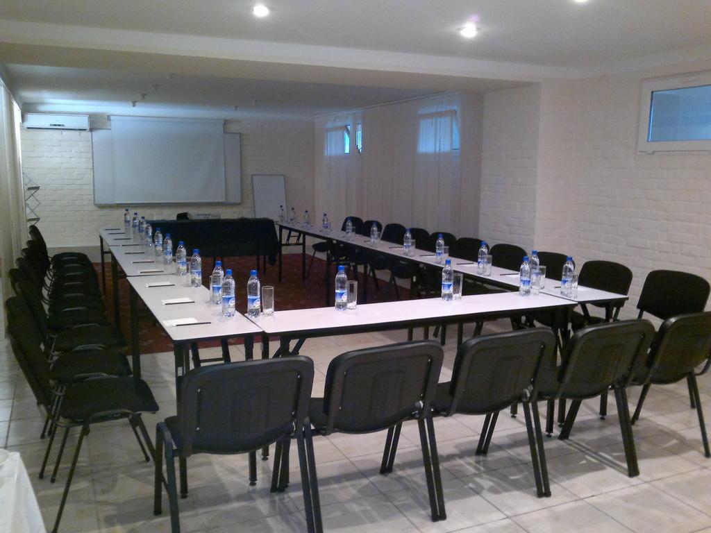 salle de conférences Hôtel Bek Tachkent 6