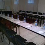 salle de conférences Hôtel Bek Tachkent 7