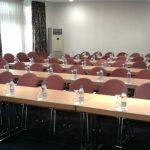 salle de conférences Hôtel Chodlik Palace Tachkent 1