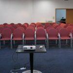 salle de conférences Hôtel Chodlik Palace Tachkent 2