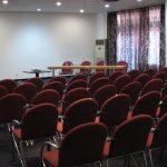 salle de conférences Hôtel Chodlik Palace Tachkent 3