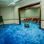 salle de conférences Hôtel City Palace Tachkent 11