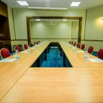 salle de conférences Hôtel City Palace Tachkent 12