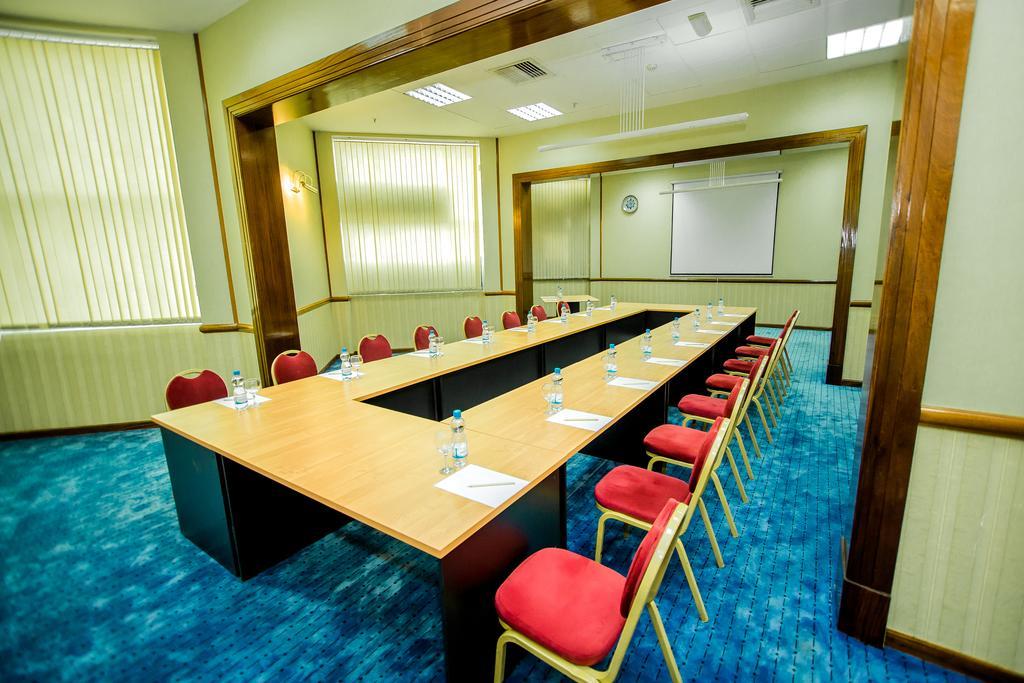 salle de conférences Hôtel City Palace Tachkent 14