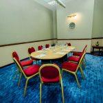 salle de conférences Hôtel City Palace Tachkent