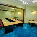 salle de conférences Hôtel City Palace Tachkent 16