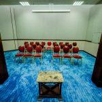 salle de conférences Hôtel City Palace Tachkent 9