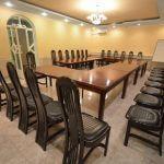 Salle de conférences Hôtel Club 777 Ferhagan