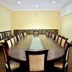 Salle de conférences Hôtel Diyora Samarkand