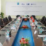 Salle de conférences Hôtel Grand Boukhara