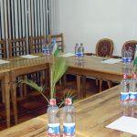 Salle de conférences Hôtel Khan Kokand