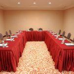 salle de conférences Hôtel Radisson Tachkent