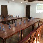 Salle de conférences Hôtel Registan Samarkand