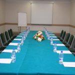 salle de conférences Hôtel Wyndham Tachkent