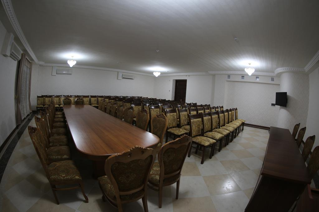 Salle de conférences Hôtel Zilol Baht Samarkand 14