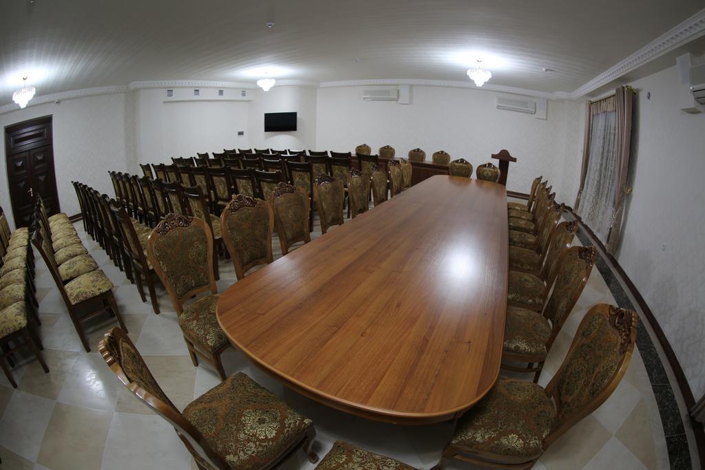 Salle de conférences Hôtel Zilol Baht Samarkand 15