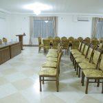 Salle de conférences Hôtel Zilol Baht Samarkand